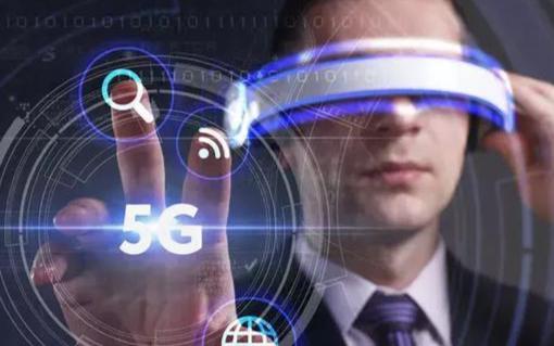 OPPO依靠5G将为无线VR推TOF技术