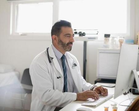 区块链和5G的出现将重新定义数字医疗保健行业