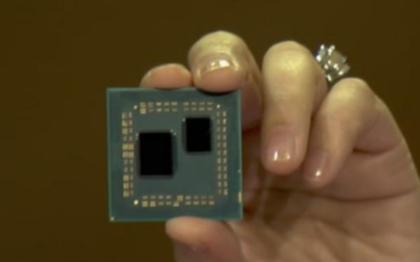 AMD宣布基于Zen 2架构的Rome罗马处理器