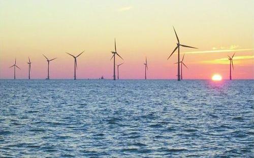 """为加快推进""""海洋战略"""",亨通光电募资4.5亿投资海上风电项目"""