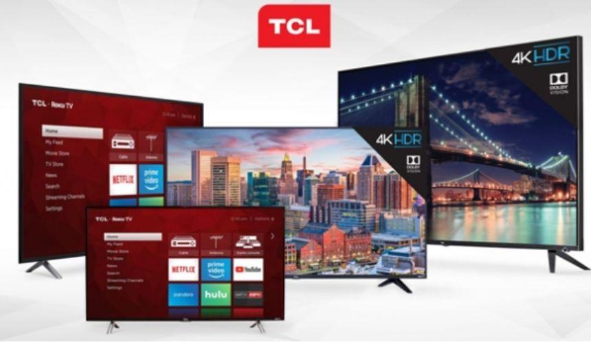 在关税战前提前准备 TCL第一季度大举进攻美国市场