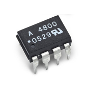 ACPL-4800-000E 高CMR Intellligent电源模块和栅极驱动接口光电耦合器