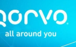 QORVO推出MMIC功率放大器突破功率屏障