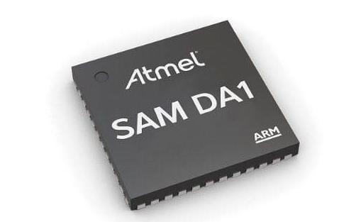 Atmel SAMC21的I2C驱动寄存器操作和寄存器代码免费下载