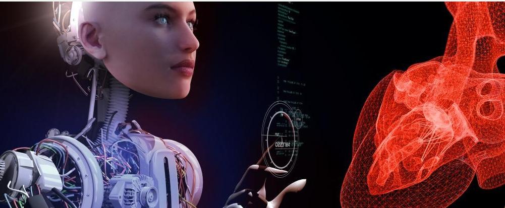 人工智能现在可以怎样改变医疗保健领域