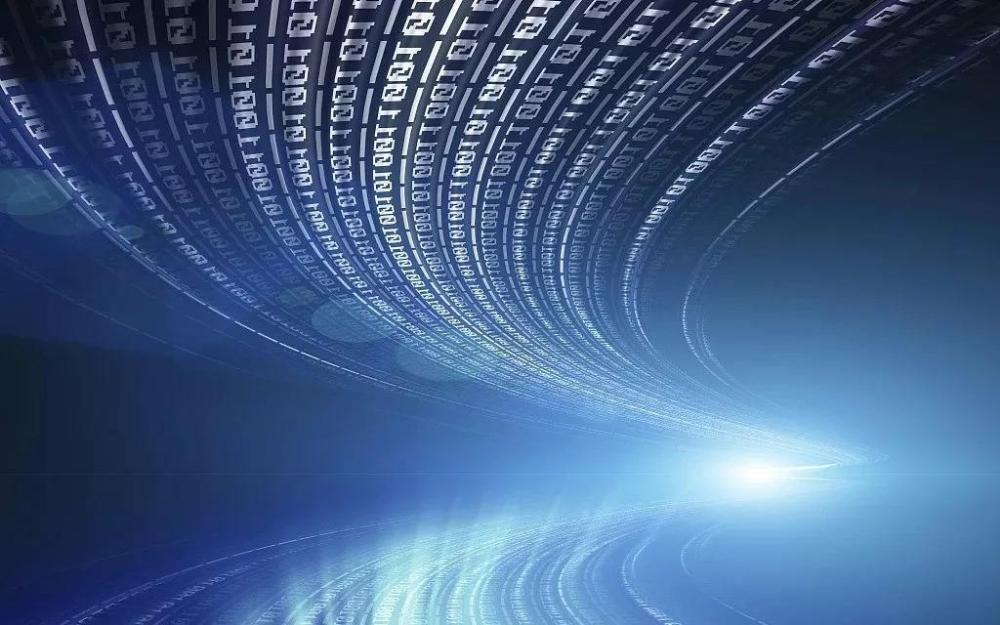 """大数据是新时代的""""数字宝矿"""",是当今世界最有价值的战略资源!"""