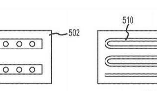 苹果发布新专利 键盘配ForceTouch触控技...