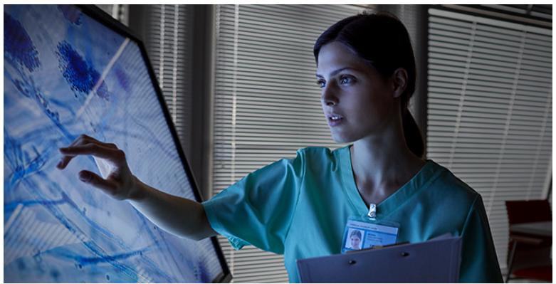 人工智能和新兴技术对于医疗工作者有什么影响