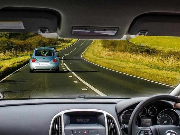 物联网进入汽车行业将彻底改变人们出行的方式