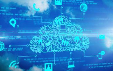 云计算基础架构是如何实现的