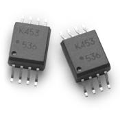 ACPL-K453-000E 高速光电耦合器