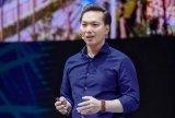 新思科技开发者如何改变世界?