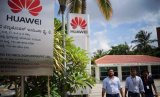 美国加大对印度施压,禁止印度政府使用华为5G设备