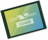 OmniVision推出首款0.8微米像传感器