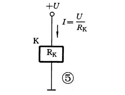 继电器的识别与检测