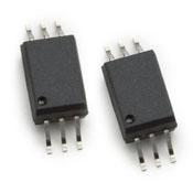 ACPL-W454-000E 高CMR高速光电耦合器