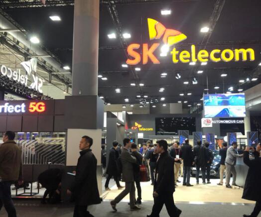 韩国政府正式公布了该国5G技术的七年期增长计划