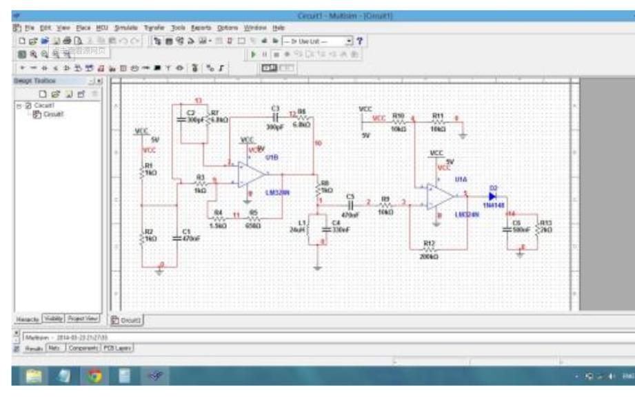 Multisim14.0最新版仿真软件的详细资料合集免费下载