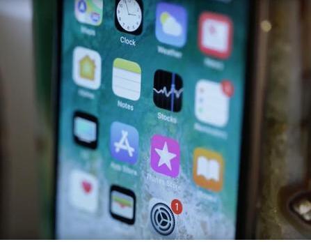 苹果OLED面板的需求低于预期三星正在向苹果公司寻求赔偿