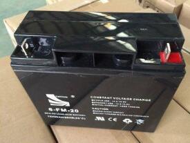 如何判斷UPS電池的好壞