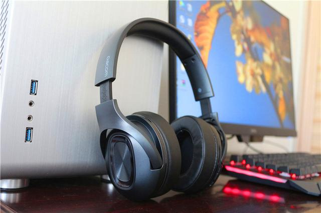 DACOM蓝牙耳机评测 重低音表现尤为抢眼