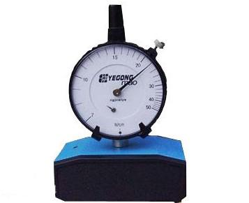 张力计的主要测量对象及使用注意事项说明