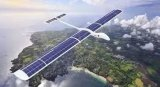 中国研发永久性续航无人机 最高升限20000米