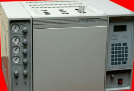 氣相色譜儀的使用方法及應用范圍