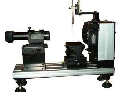 接觸角測試儀的特點及操作注意事項說明