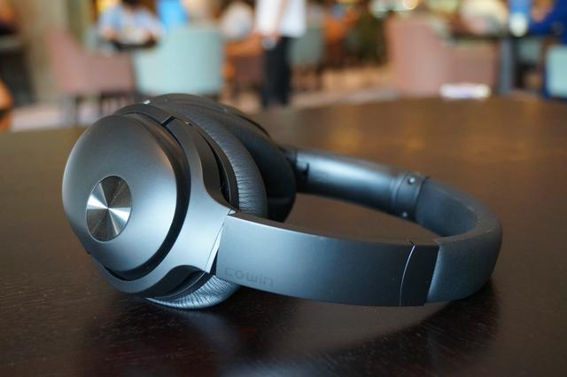 cowin咔哟SE7主动降噪式耳机评测 颜值和实力都在线