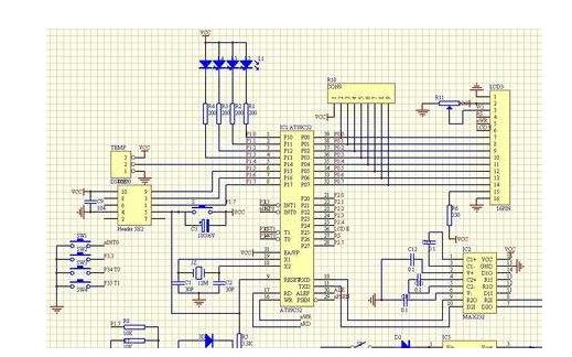 FPGA入门系列实验教程之使用LCD1602显示PS2键盘的键值