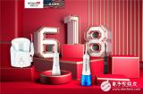 XNUO心诺医疗品牌618狂欢日销过万,美国医疗品牌实力迸发