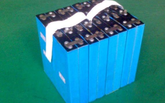 电动汽车三大件之动力电池