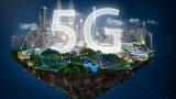 全球5G产业链布局,中国落后在哪里?