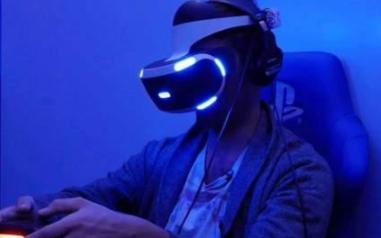 高端VR市场呈增长态势 PSVR最受欢迎