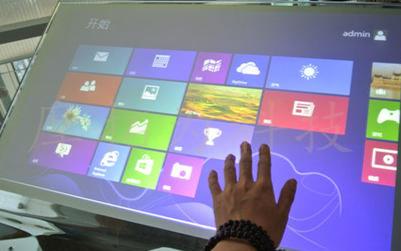 悬浮触控能否引领电子技术革命