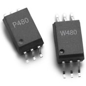 ACPL-P480-000E 高CMR智能功率模块和门驱动接口光电耦合器