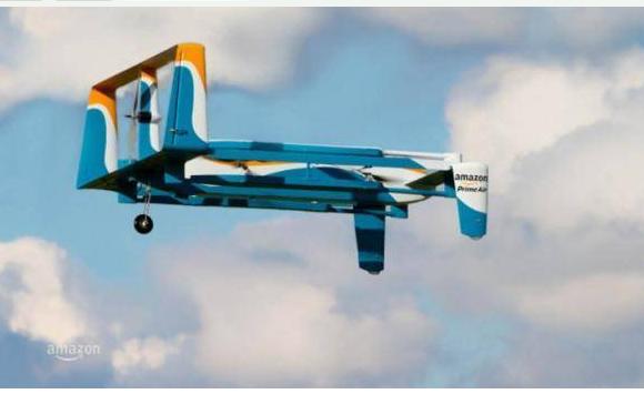 沃尔玛和亚马逊发展无人机的策略有什么不同