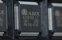 EtherCAT I/O 马达控制 机器人从站控制器新选择——AX58100