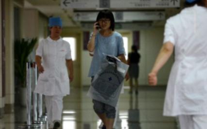 中国数字医疗应用普及率领先全球