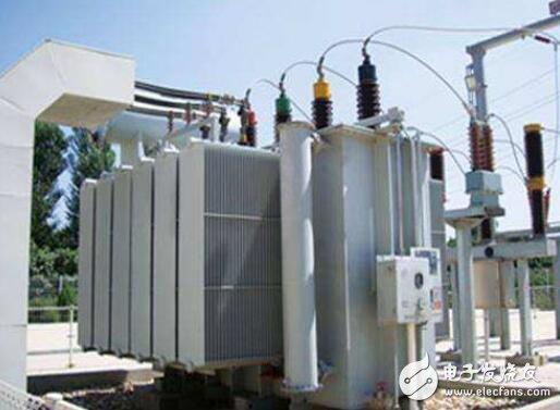 电力变压器安装方法及注意事项
