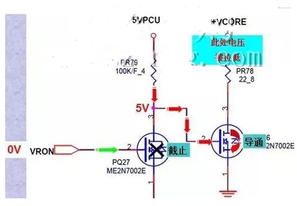 三极管与场效应管选用技巧