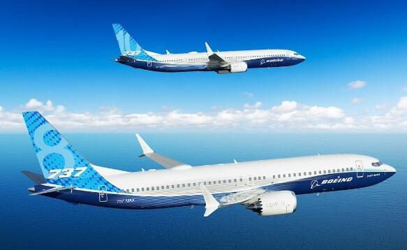 国际航空集团IAG计划购买200架波音737MAX飞机