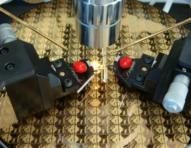 粤芯半导体12英寸集成电路生产线将在年内投产