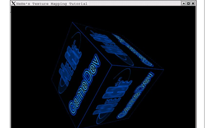 Qt OpenGL中文使用教程免费下载