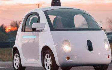 嵌入式汽车开发潜力巨大