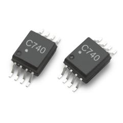 ACPL-C740 光隔离Σ-Δ调制器