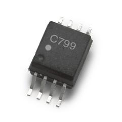 ACPL-C799 ±50mV光隔离Σ-Δ调制器