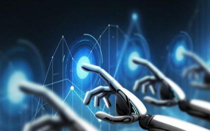 人工智能机器人将离我们越来越近