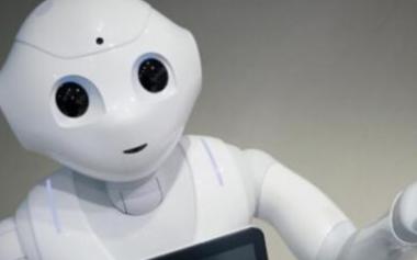 智能机器人将成为未来世界的主流